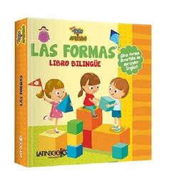 Libro Aprendo Las Formas