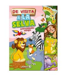 Libro De Visita a la Selva