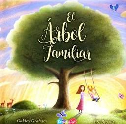 Libro Cuento Árbol Familiar