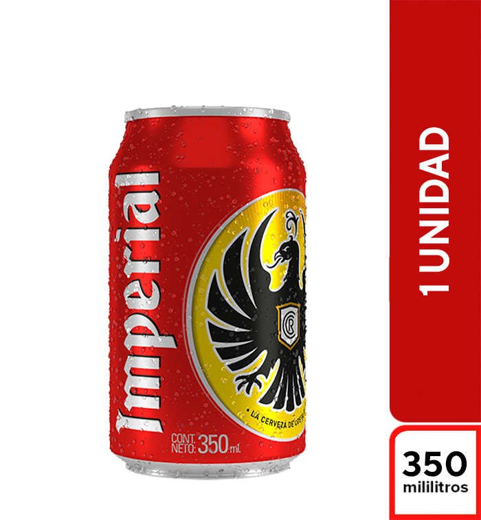 Imperial 350 ml