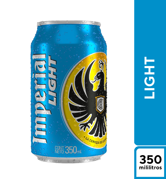Imperial Light 350 ml
