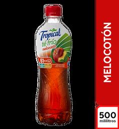 Tropical Té Frío Melocotón 500 ml