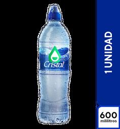 Cristal  600 ml
