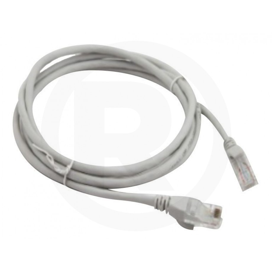 Radioshack Cable De Red Cat 6 7'