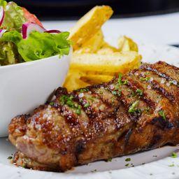 Baby Beef de Lomito
