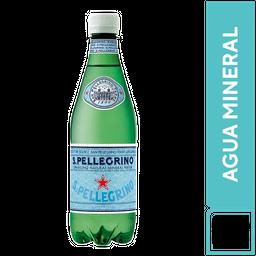 San Pellegrino Agua Mineral 500 ml