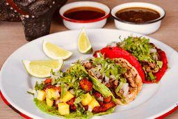 Orden de Tacos