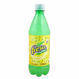 2 x Soda Fresca Desechable 600 mL
