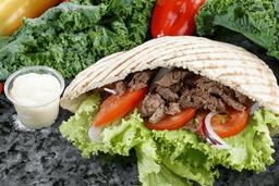 Combo Döner Kebab Sándwich