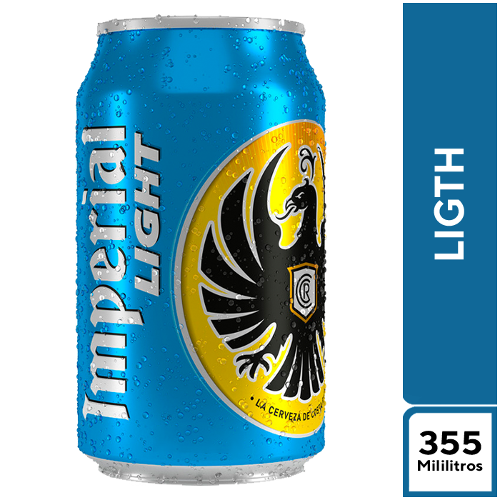 Imperial LIght 355 ml
