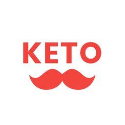 Keto - Avocado Dip y Chips