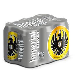 Imperial Cerveza Silver