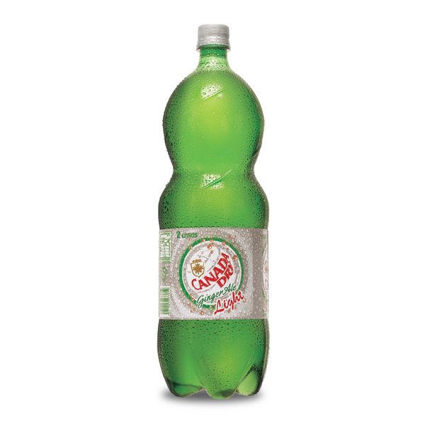 Canada Dry Ginger Ale Light