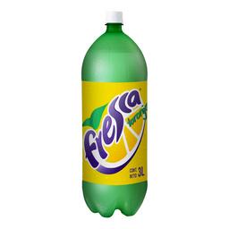 2 x Soda Fresca Desechable 3 L