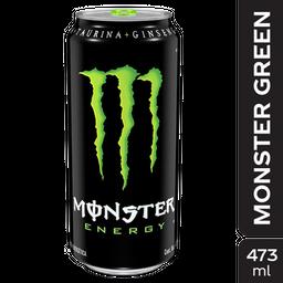 Monster Energy Bebida Energetica Regular