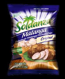 Chips Soldanza Malanga