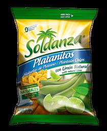 Chips Soldanza Platanitos