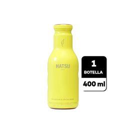 Té Hatsu Amarillo Carambola 400 ml