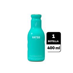 Té Hatsu Azul Pomegranate 400 ml