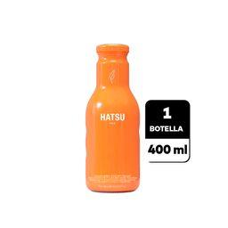 Té Hatsu Uchuva 400 ml