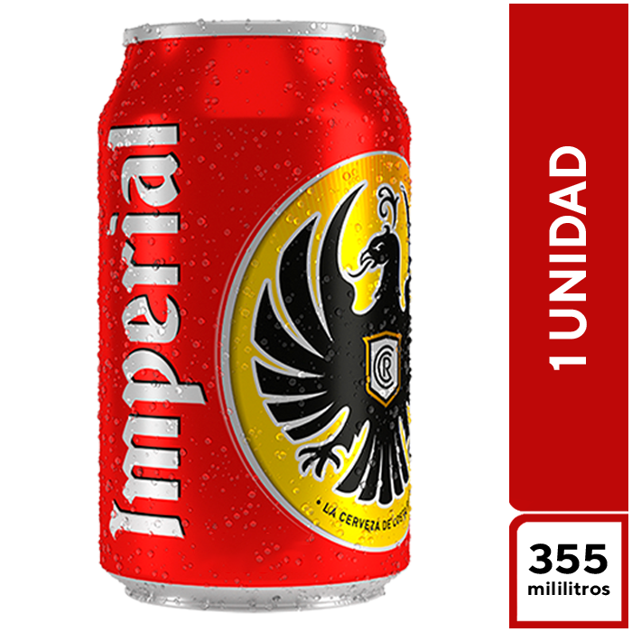 Imperial 355 ml