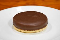 Alfajor de Maicena y Chocolate