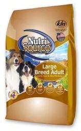 Alimento Para Perro NutriSource Lamb Rice 30 Lb