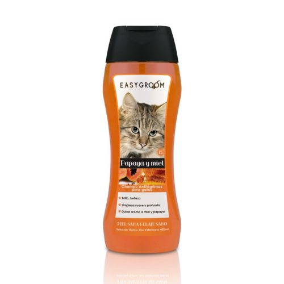 Easygroom Shampoo Para Gatos De Papaya Y Miel