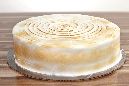 Torta chilena (6-8 porciones)