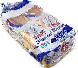 Bimbo Pan Blanco 2U