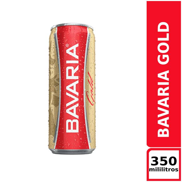 Bavaria Gold 350 ml