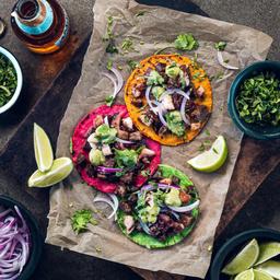 Tacos Los Juarez