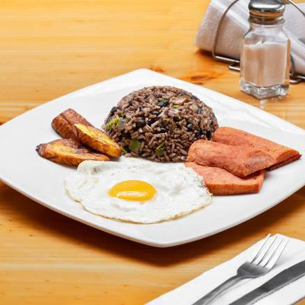 Gallo Pinto Mixto