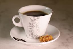 Café Americano Decaf