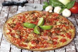 Pizza Brasileña