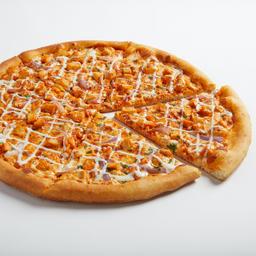 Pizza Pollo Buffalo Xl