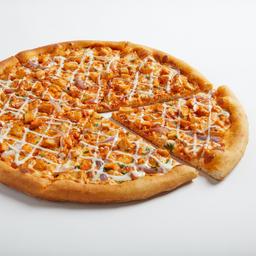 Pizza Pollo Buffalo l