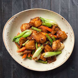 Hunan-Style Hot Fish