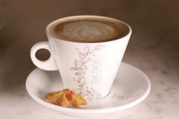 Café Latte Decaf