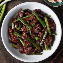 Carne Mongolian Beef