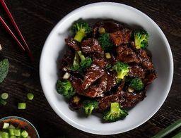 Beef with Broccoli Familiar 2 a 3 personas