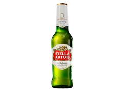 2x1 en Stella Artois 330