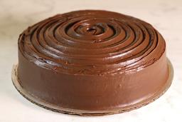 Torta de Chocolate Entera