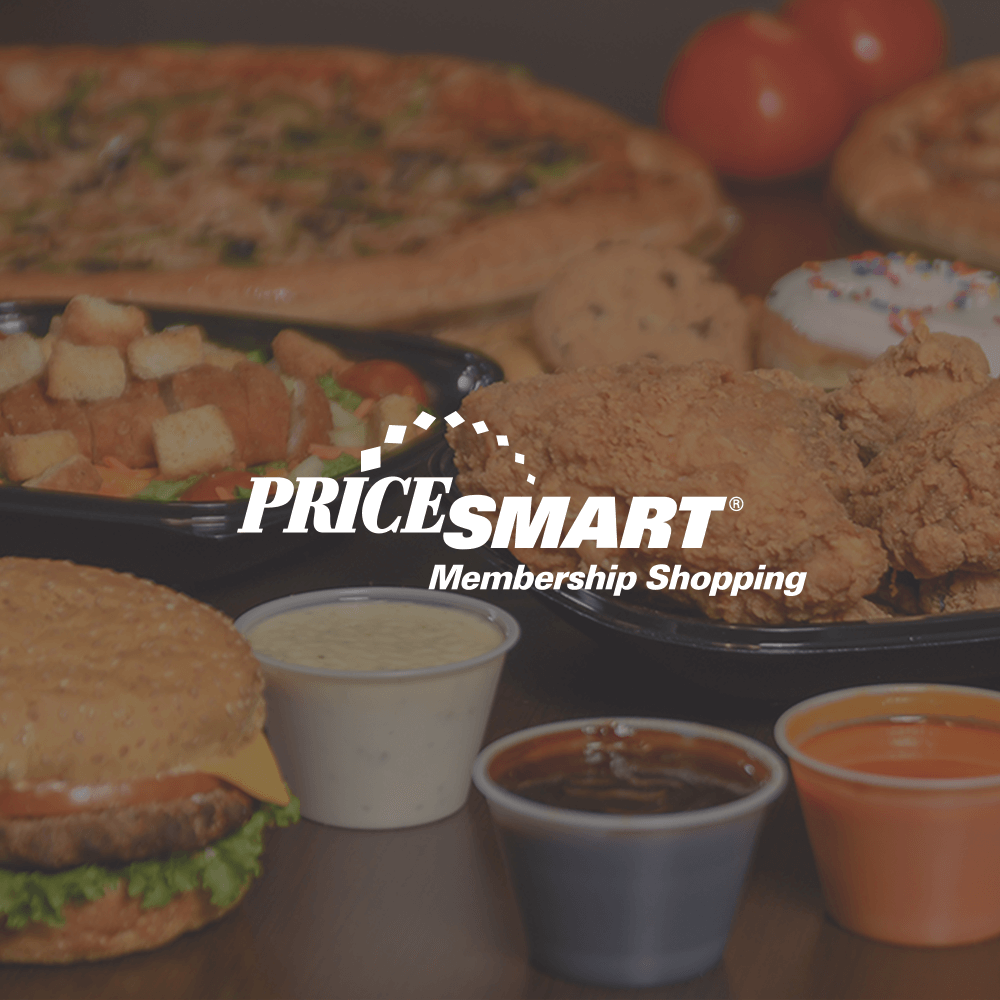 Pricesmart Food Court