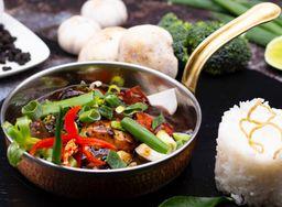 Buda Gourmet Asian Cuisine