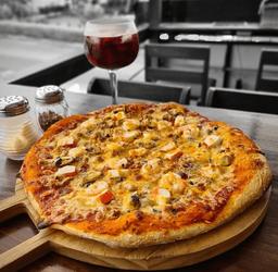 Centenario Pizza