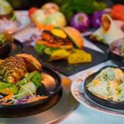 Samosa & Co Street Foods of India