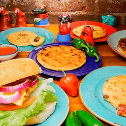 P&P Pupusas y Tortillas