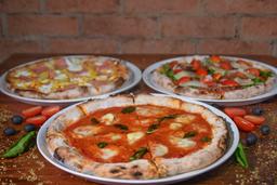 Porta Vía Pizzería Napoletana