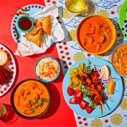 Hot Kurry Indian Dhaba